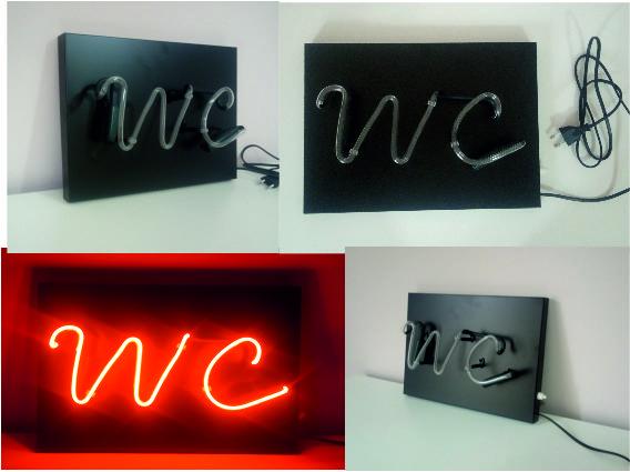 wc neon tabela