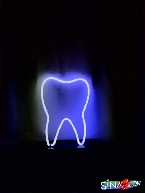 diş neon